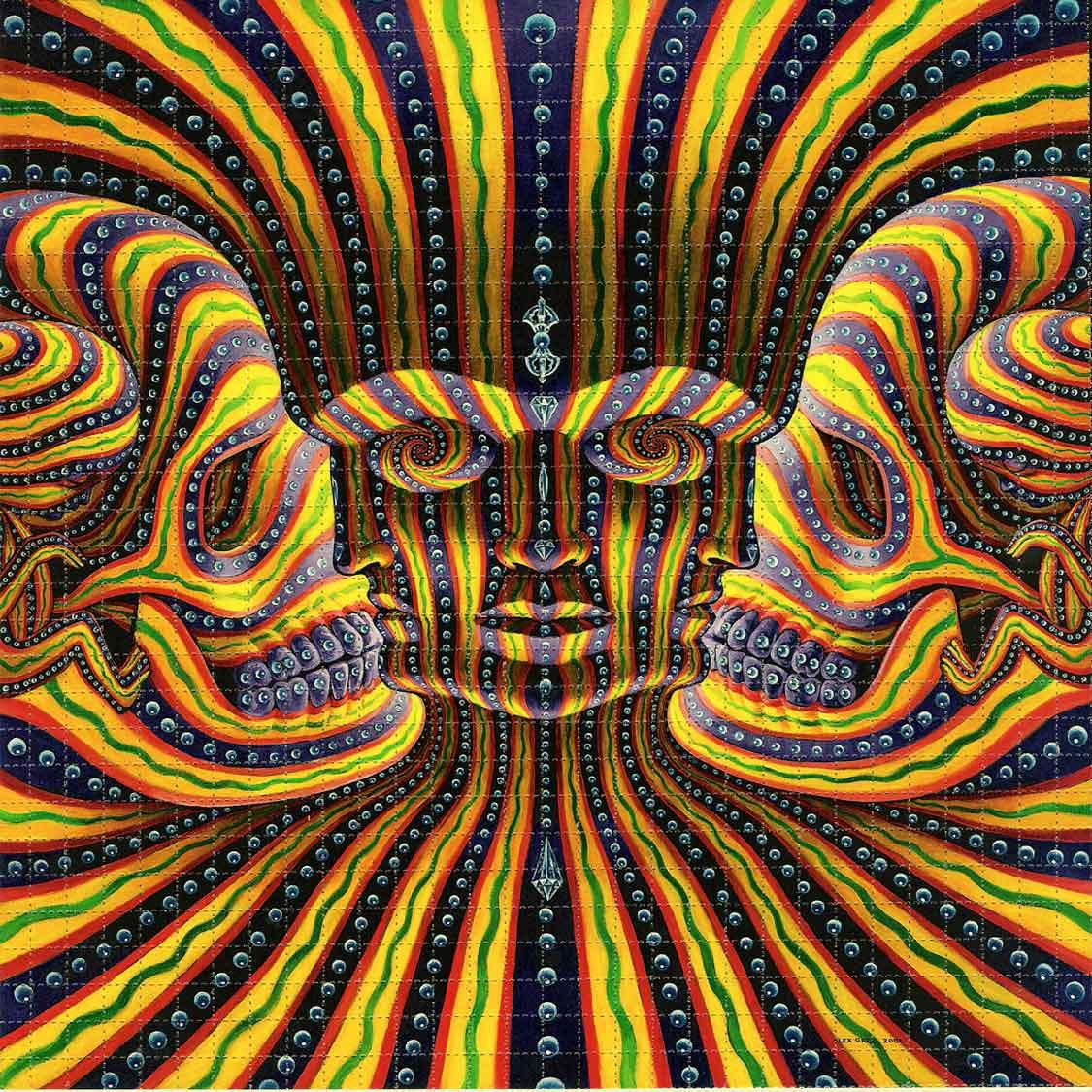 Cosmic Creativity  How Art Evolves ConsciousnessAlex Grey Art