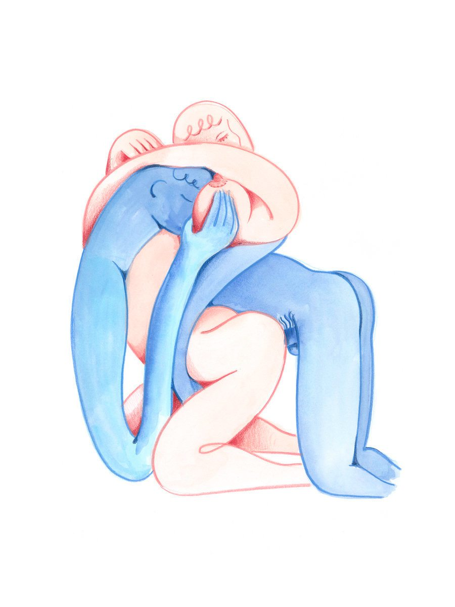 yin yang sex position