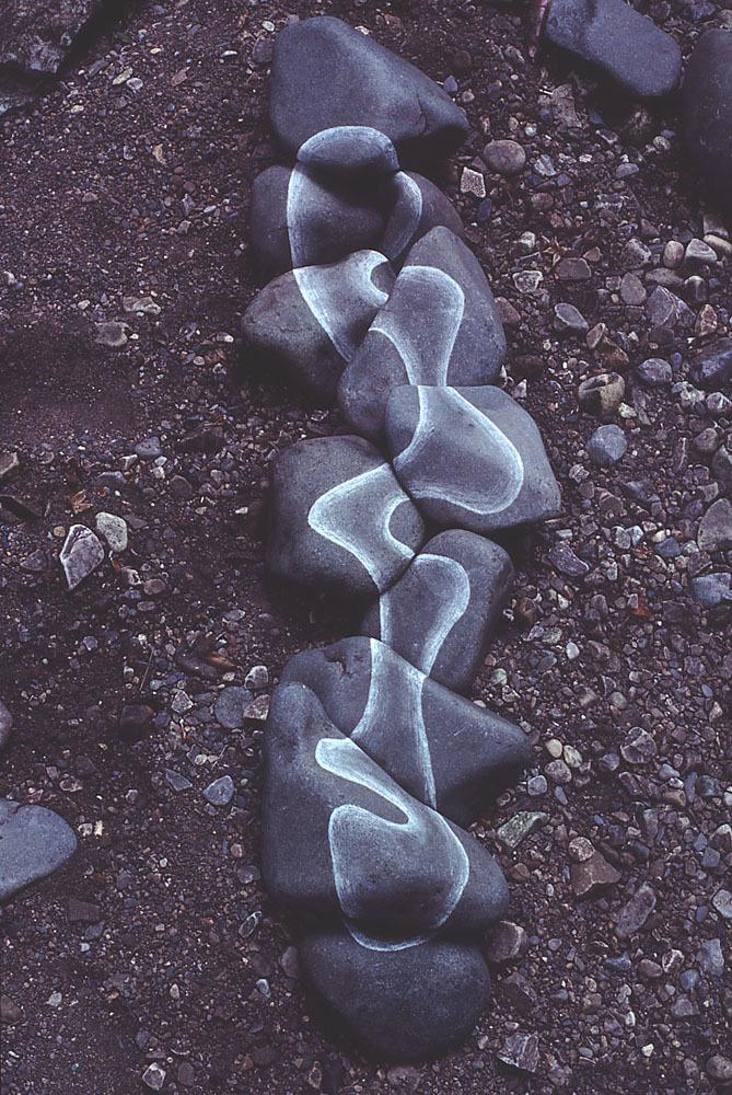 Mandala Stones Easy