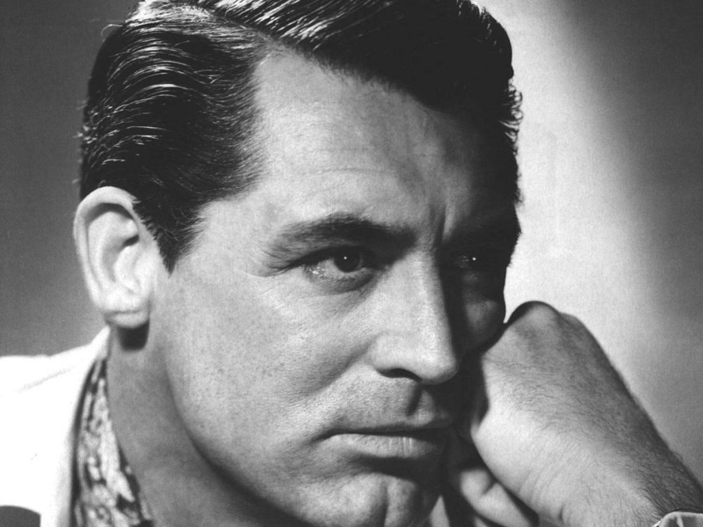 doorofperception.com Cary Grant