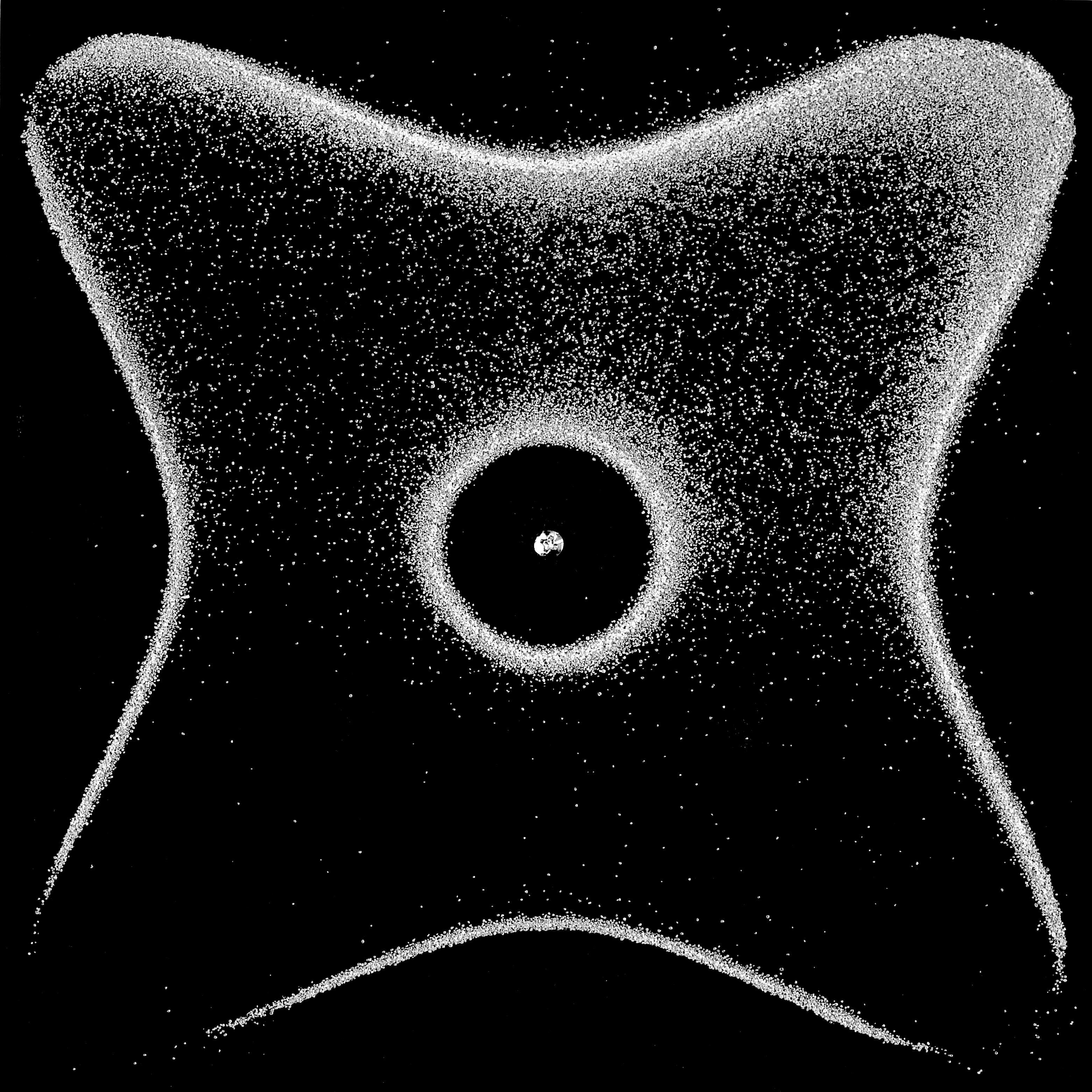 Cymatics Bringing Matter To Life With Sound Dop