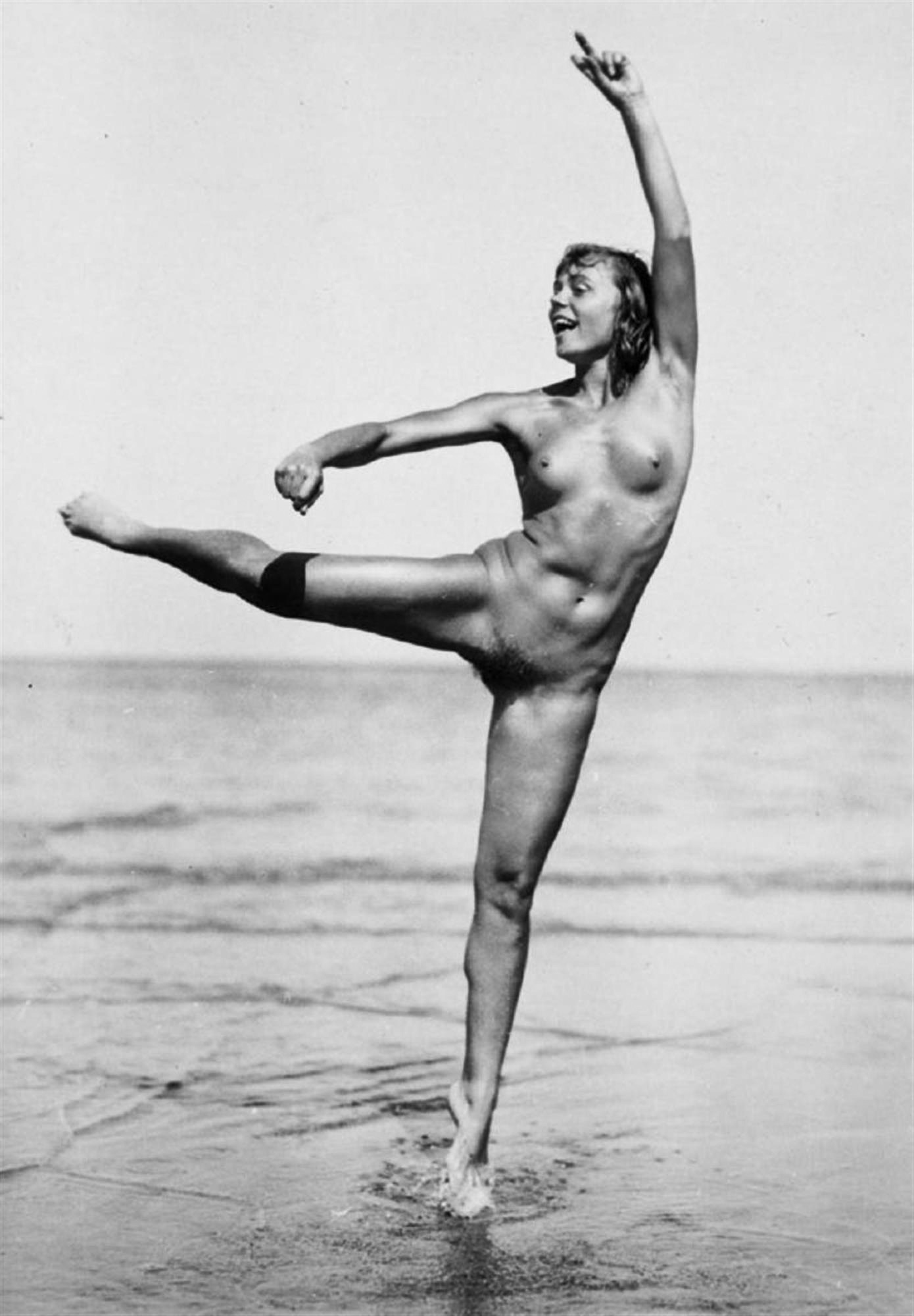 Gerhard Riebicke Ways to Strength and Beauty — DOP