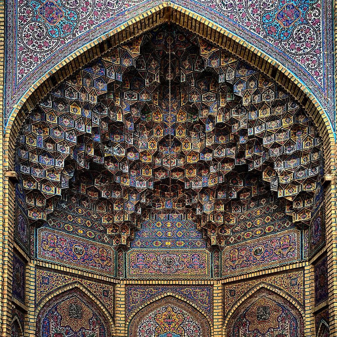 Ancient Islamic Architecture