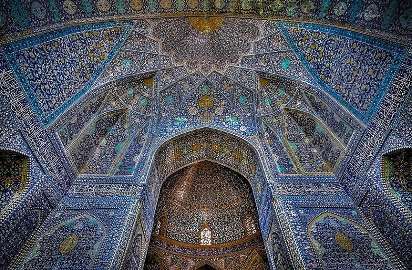islamic architecture kaleidoscopes of adoration  u2014 dop