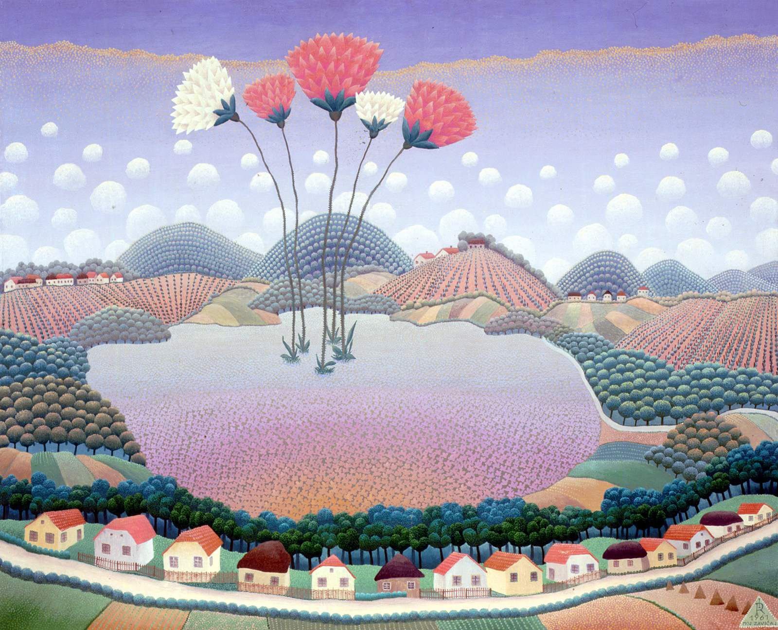 1000  images about Ivan Rabuzin on Pinterest | Atelier, Toile and ...
