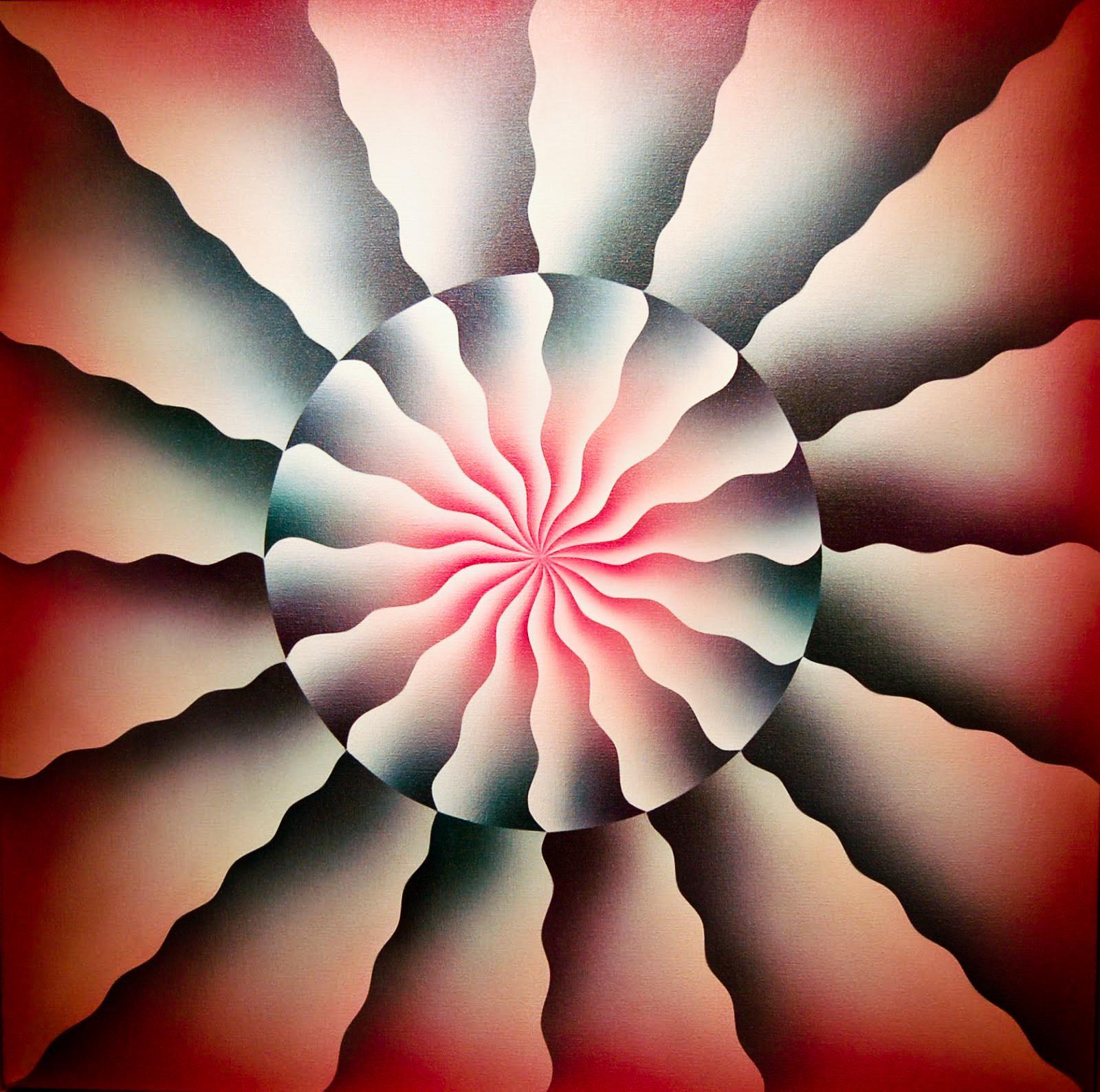 Judy Chicago Visualizing Birth — DOP