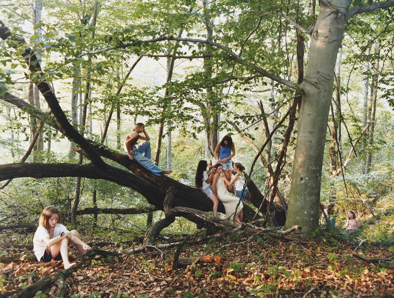 Justine Kurland — Escape into a better world | Landscape