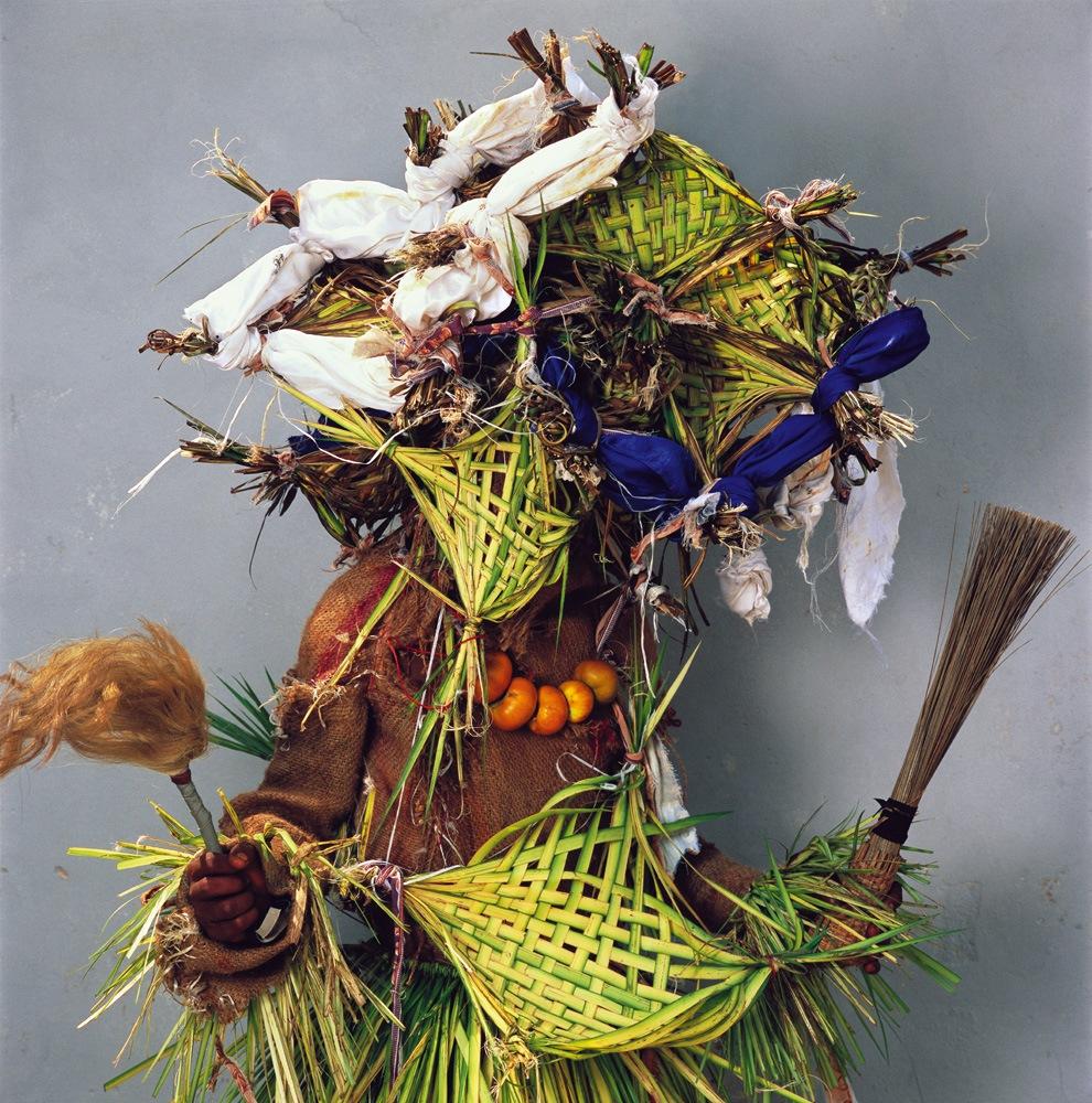 doorofperception.com Phyllis Galembo West African Masquerade