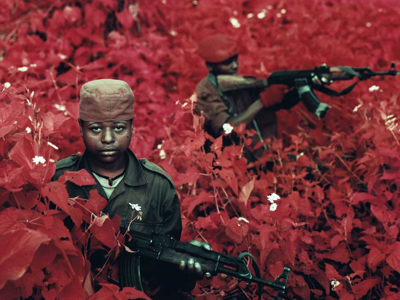 Good books and films about mass atrocities in the Congo