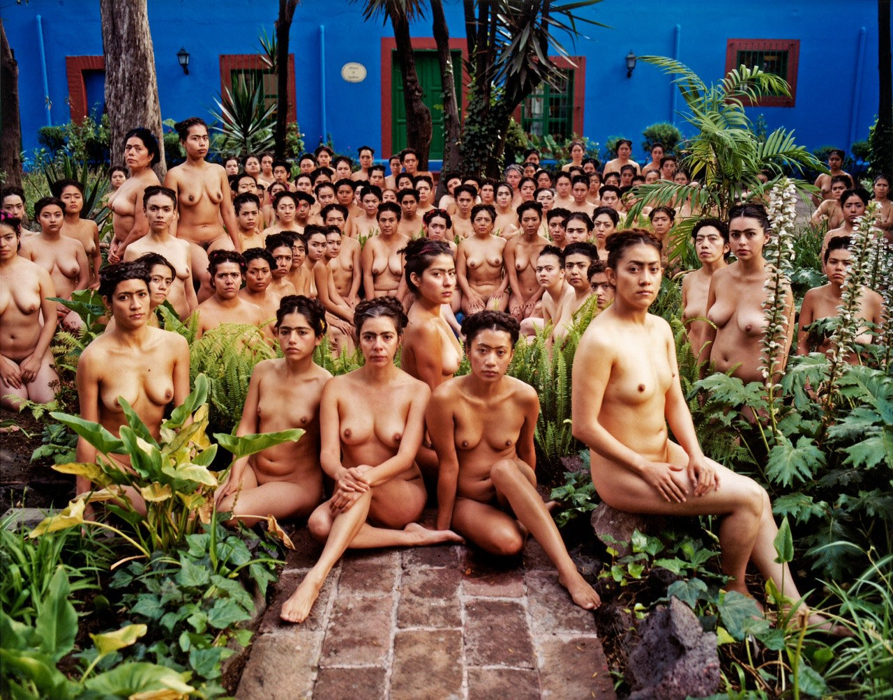 People sex nude