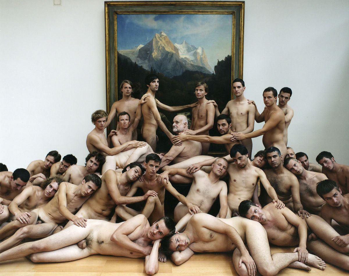 хочешь видео голый люди все
