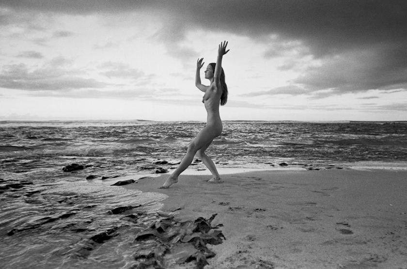 Virgin na pali beach girl naked mature