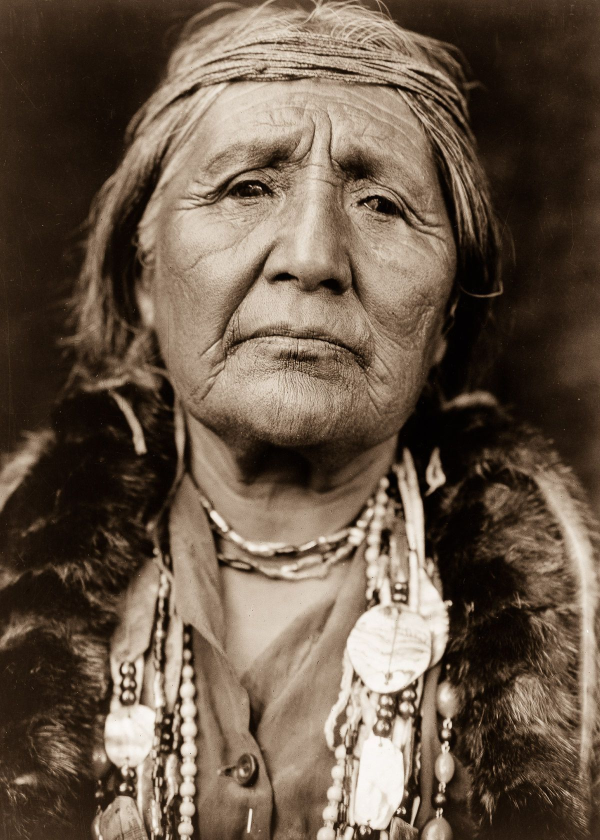 The North American Indian 1904  1924  Dop-5358